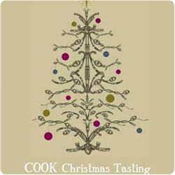 Christmas Tastings in a COOK shop near you