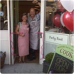 COOK Hove opens today!