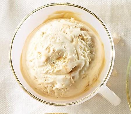 Purbeck Salted Caramel Ice Cream