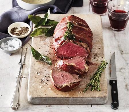 Beef Fillet & Bearnaise
