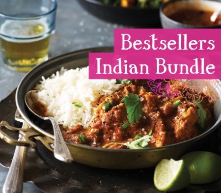 Bestsellers Indian Bundle
