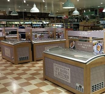 Super Concession in Jempsons Peasmarsh