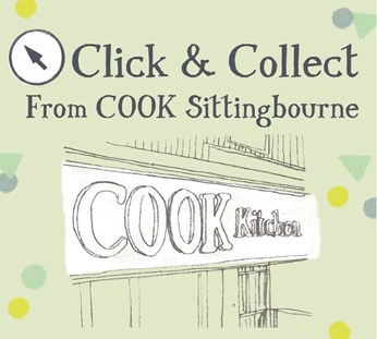 Sittingbourne - Click & Collect Only