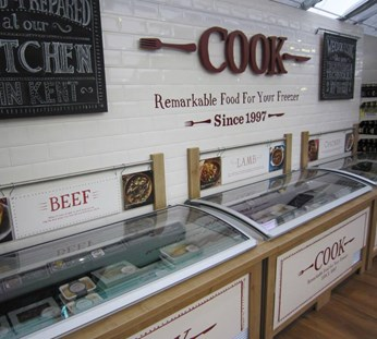 Super Concession In Beckworth Emporium